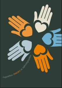 Könyvborító: Fogyatékos emberek az egészségügyben
