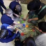 Pécsi gyerekprogram