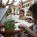 Kaposvári gyerekprogram